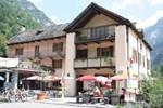 Отель Ristorante Alpino