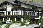 Отель Relais Bayard