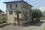 Отель Ristorante Ferrovieri