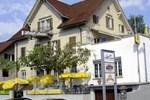 Отель Hotel Restaurant Jura