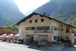Отель Hotel Fanconi
