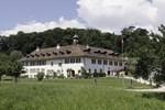 Отель Klosterhotel St. Petersinsel