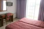 Отель Hotel Caneliñas
