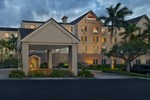 Отель Fairfield Inn & Suites Boca Raton