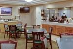 Отель La Quinta Inn & Suites Portland