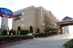 Отель Fairfield Inn Seattle Sea-Tac Airport