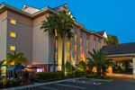 Отель Fairfield Inn and Suites by Marriott Clearwater Bayside