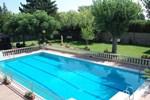 Отель Hotel Figueres Parc