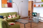Апартаменты Apartamentos Las Calas