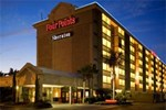 Отель Four Points by Sheraton New Orleans Airport