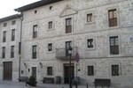 Отель Arganzón Plaza