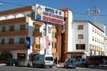 Отель Hotel Flor de la Mancha