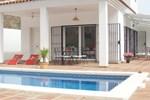 Вилла Villa Las Yucas Arenas