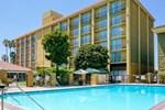 Отель Hotel Fullerton