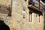 Хостел La Casa Vieja De Alceda