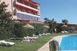 Отель Hotel Playa Paxariñas