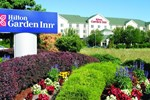 Отель Hilton Garden Inn Portland/Beaverton