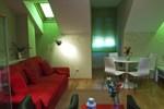 Апартаменты Apartamentos Alfonso XIII