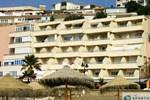 Апартаменты Apartamentos Roca Chica