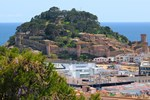 Апартаменты Holiday home Casa Closas Tossa de Mar