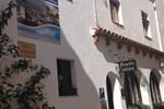 Гостевой дом Pensio Codolar