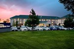Отель Hilton Garden Inn Tri-Cities/Kennewick