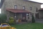 Отель Casa Rural Bentazar