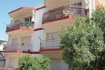 Апартаменты Edifici Canigo Apartment Llançà