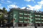 Отель Hotel Meson de L'Ainsa