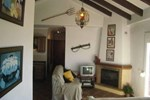 Holiday Home Camaleon Arenas