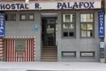 Гостевой дом Hostal Palafox