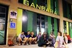 Хостел Ganbara Hostel