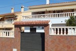 Holiday Home Aurorita Calafell