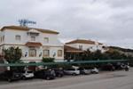 Отель La Palmosa