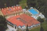 Отель Hotel Balneario Parque De Alceda