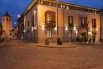 Гостевой дом Posada Real Los Cinco Linajes