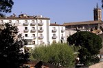 Отель Balneari Termes Victòria