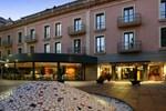 Отель Hotel Balneari Vila de Caldes