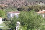 Отель Hotel Balneario Fuentes del Trampal
