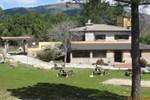 Отель Hotel Rural Eras del Robellano