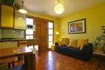 Апартаменты Apartamentos La Casona de Terienzu