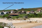 Апартаменты Apartamentos Maradentro