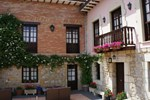 Отель Posada La Cerra de San Roque