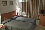 Отель Hotel el Paraiso