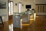Отель Hotel Rural Museo La Alpargata