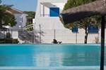 Апартаменты Apartamentos Vacacionales La Barrosa