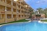Апартаменты Apartment Cascada de las Marinas III Dénia