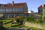 Отель Hotel Insula Finisterrae