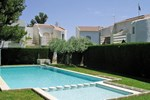 Апартаменты Holiday home Urb El Casalot XIV Miami Platja