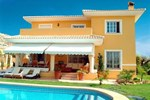 Apartment Alicante Spa & Golf Resort I
